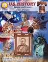 U.S. History, Grades 6 - 8: People and Events: 1865-Present