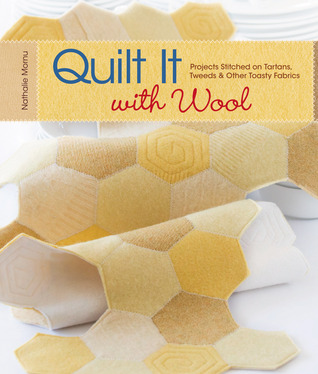 Quilt It with Wool by Nathalie Mornu