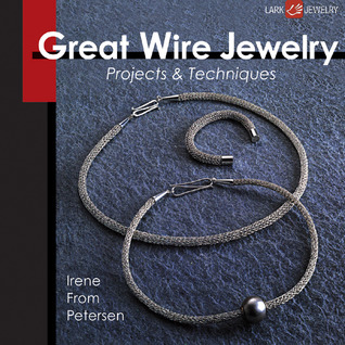 Great Wire Jewelry by Irene From Petersen