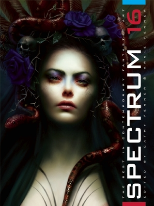 Spectrum 16 by Cathy Fenner