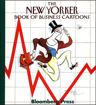 The New Yorker Book of Business Cartoons by Robert Mankoff