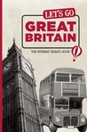 Let's Go Great Britain: The Student Travel Guide