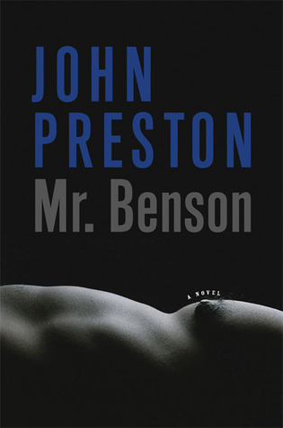 Mr. Benson by John Preston