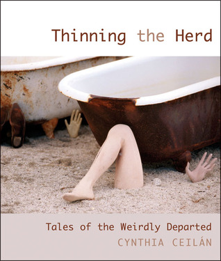 Thinning the Herd by Cynthia Ceilan