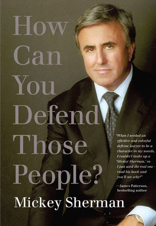 How Can You Defend Those People?