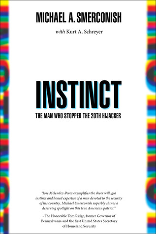 Instinct by Michael A. Smerconish