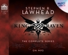 King Raven Trilogy (King Raven Trilogy, #1-3)