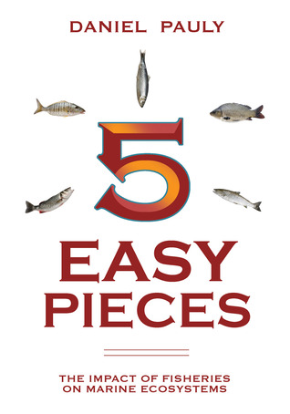 5 Easy Pieces by Daniel Pauly