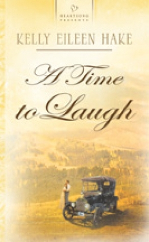 A Time to Laugh (Under the Big Sky  #3)
