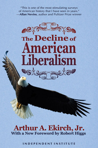 The Decline of American Liberalism