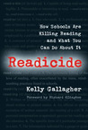 Readicide by Kelly Gallagher