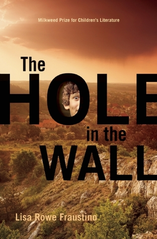 The Hole in the Wall by Lisa Rowe Fraustino
