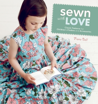 Sewn With Love by Fiona Bell