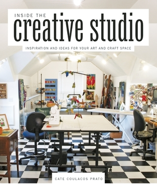 Inside the Creative Studio by Cate Coulacos Prato