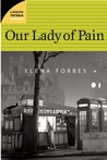 Our Lady of Pain (Mark Tartaglia, #2)