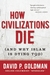 How Civilizations Die by David P. Goldman