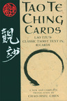 Tao Te Ching Cards: Lao Tzu's Classic Taoist Text in 81 Cards