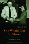 'I WON'T LEARN FROM YOU' by Herbert Kohl | Kirkus Reviews