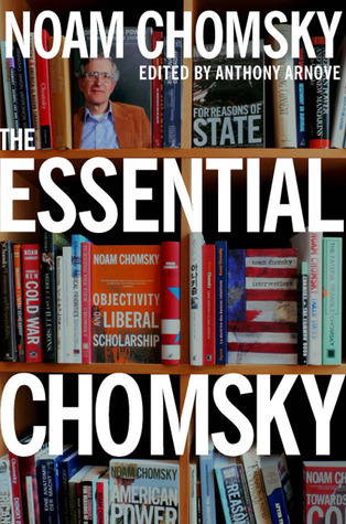noam chomsky amazon