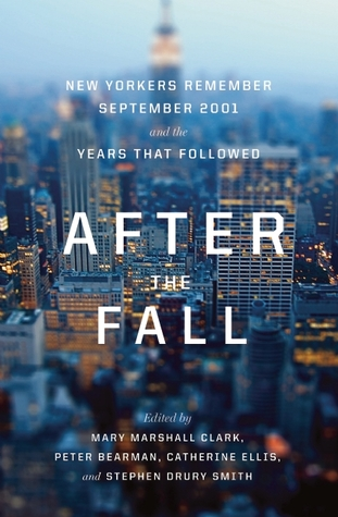 After the Fall by Mary Marshall Clark