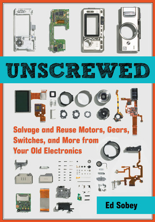 Unscrewed by Ed Sobey