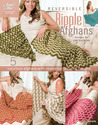 Reversible Ripple Afghans