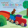 Natural Wooden Toys by Erin Freuchtel-Dearing