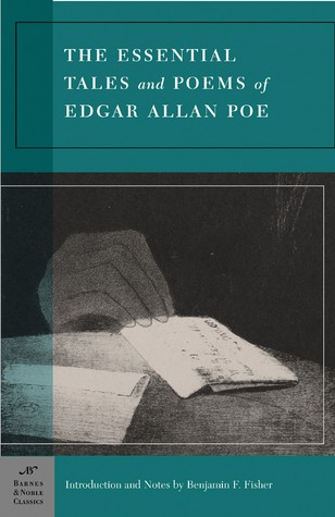 Essential Tales and Poems by Edgar Allan Poe