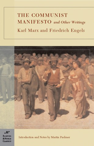The Communist Manifesto and Other Writings by Karl Marx