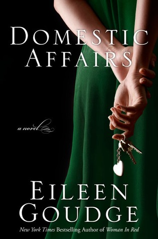 Domestic Affairs by Eileen Goudge