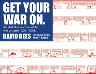Get Your War On by David Rees