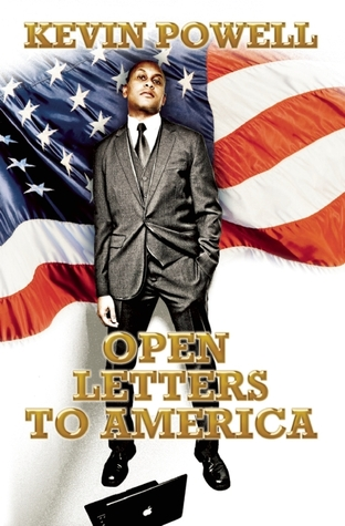 Open Letters to America by Kevin Powell