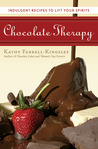 Chocolate Therapy: Indulgent Recipes to Lift Your Spirits