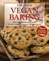 The Joy of Vegan Baking by Colleen Patrick-Goudreau