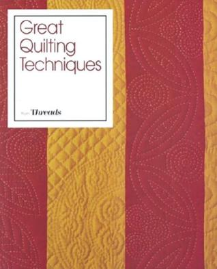 Great Quilting Techniques