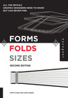 Forms, Folds and Sizes: All the Details Graphic Designers Need to Know but Can Never Find