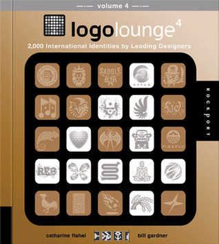 LogoLounge 4: 2000 International Identities by Leading Designers