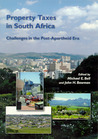 Property Taxes in South Africa: Challenges in the Post-Apartheid Era