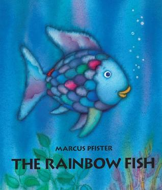 Rainbow Fish Board Book, The by Marcus Pfister
