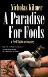 A Paradise for Fools (Fred Taylor Art Mystery #8)