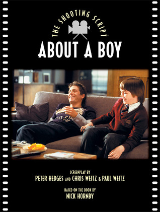 About a Boy by Peter Hedges