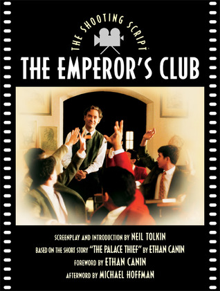 essay about the emperor club My choice is the emperor's club, a film set at saint benedict's academy for boys where the learned mr william hundert, a history professor, teaches western civilization—the greeks and the romans, a course which the finalists are chosen on the basis of a series of essay quizzes, the final one of which lasts three hours.