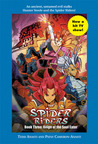 Spider Riders Book Three: Reign of the Soul Eater