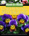 Month-By-Month Gardening in New England