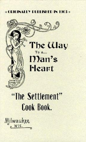 Settlement Cook Book by Lizzie Black Kander