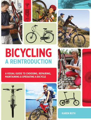 Bicycling by Karen Ruth
