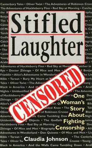 Stifled Laughter by Claudia Durst Johnson