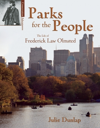 Parks for the People by Julie Dunlap