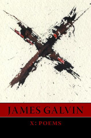 X by James Galvin