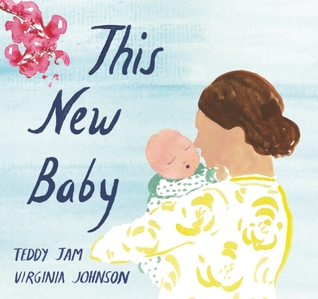 This New Baby /bb by Teddy Jam